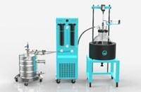 SP Industries Announces Partnership Agreement with Ecodyst to Distribute Single Sample Evaporation Systems