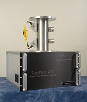 Freeze Drying Monitoring & Control
