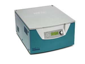 High Capacity Biological Sample Concentrator