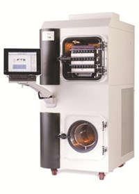 Freeze Dryers That Deliver Results To The Pharmaceutical Industry...