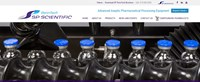 SP Scientific Launches New PennTech Website