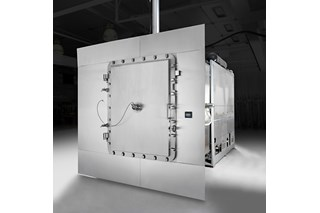 Benchmark 5K Commercial Freeze Dryer