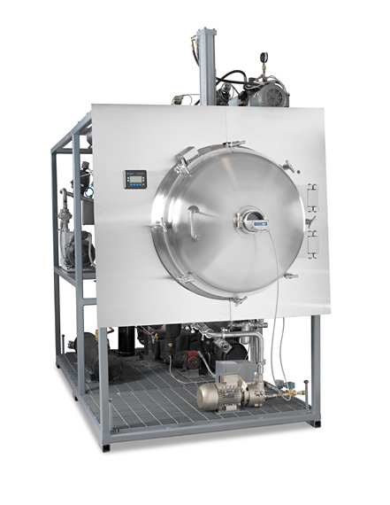 Benchmark 1K Commercial Freeze Dryer