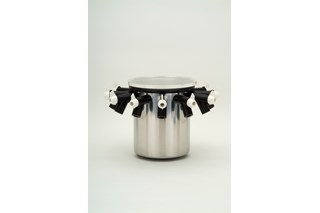 Stainless Steel Drum Manifold