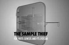 Sample Thief Video